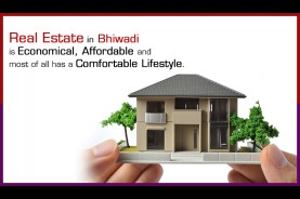 Bhiwadi -The most preferred destination for affordable housing