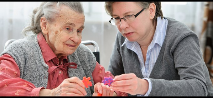 6 Things To Remember While Caring For People With Dementia