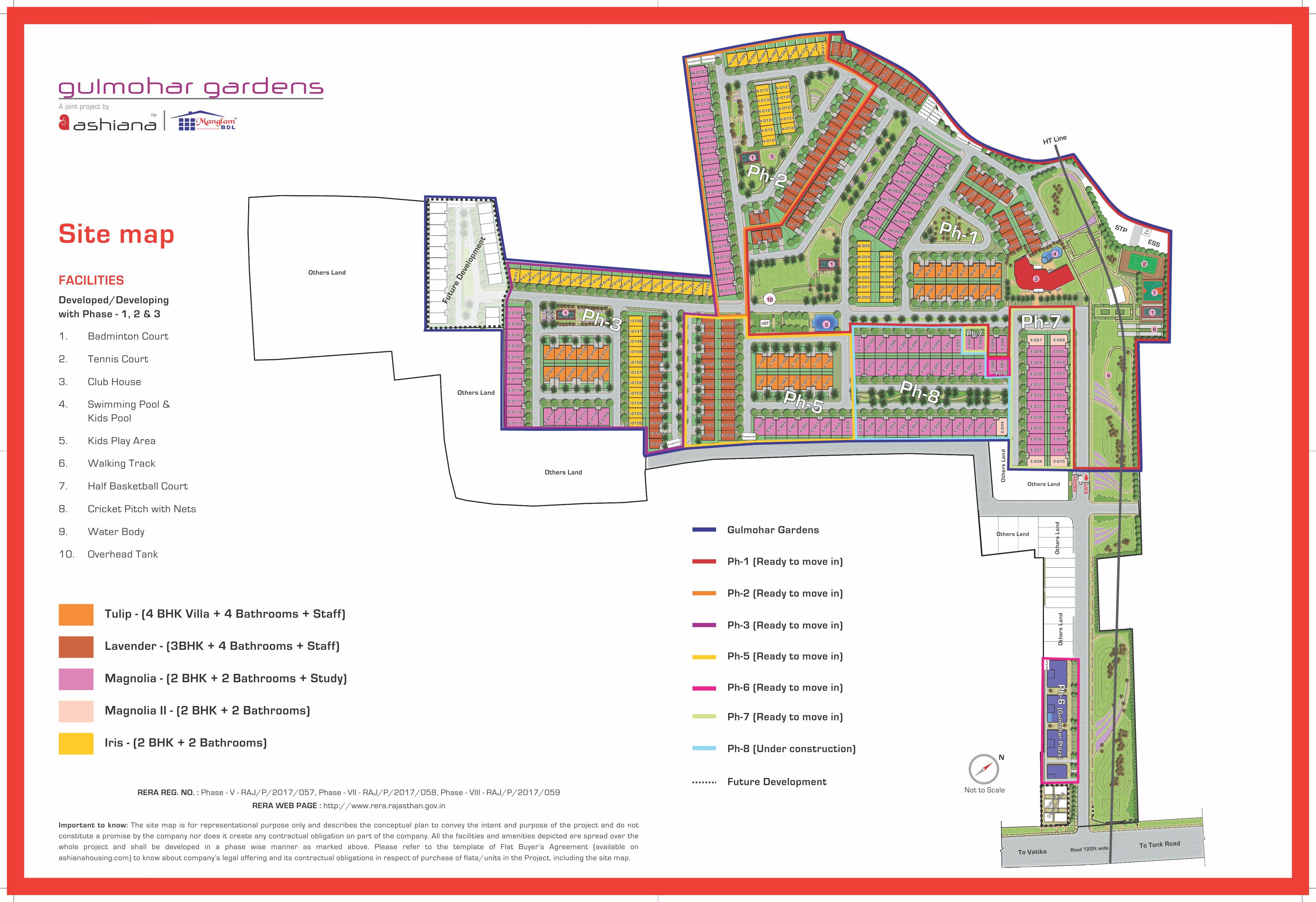 2 Bhk Flats In Jaipur Tonk Road Property Rates Golmar Intercom Wiring Diagram Site Map